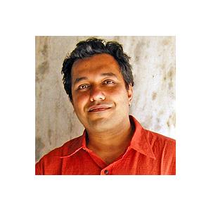 Aseem Ansari headshot