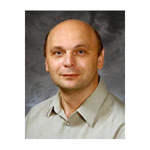 Igor Sluvkin headshot