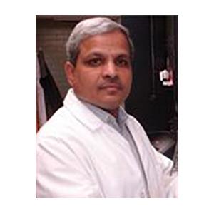 Vijay Setaluri Headshot