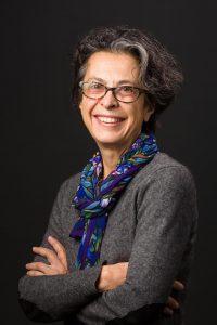 Flora Vaccarino headshot